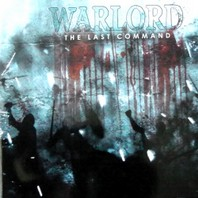 WARLORD – The Last Command CD