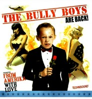 BULLY BOYS – From America With Love LP