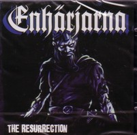 ENHÄRJARNA – THE RESURRECTION CD