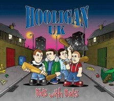 HOOLIGAN UK – KIDS WITH BATS LP