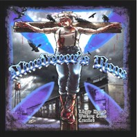 MURDERERS ROW – Liberty Denied Working Class Crucified  CD