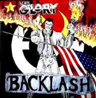 NEW GLORY – Backlash LP