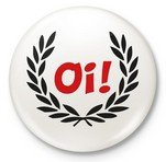 Oi! Button