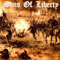SONS OF LIBERTY - We Should Meet Again EP