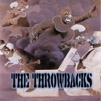 THROWBACKS – S.T. EP
