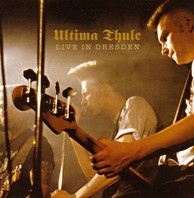 ULTIMA THULE – LIVE IN DRESDEN CD