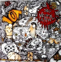 VACANT LOT - Stay Mental CD